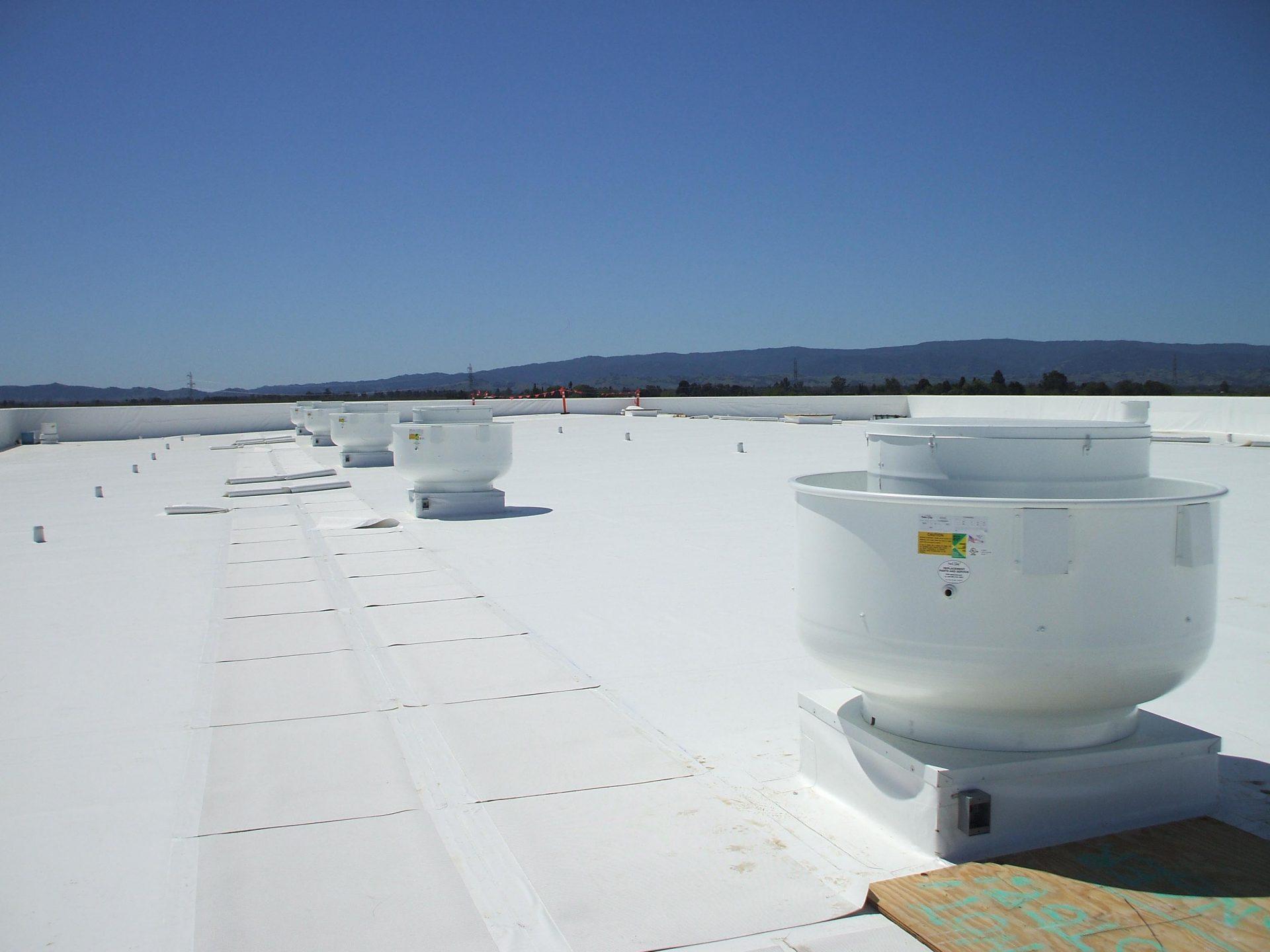 BCRU - General Ventilation 2