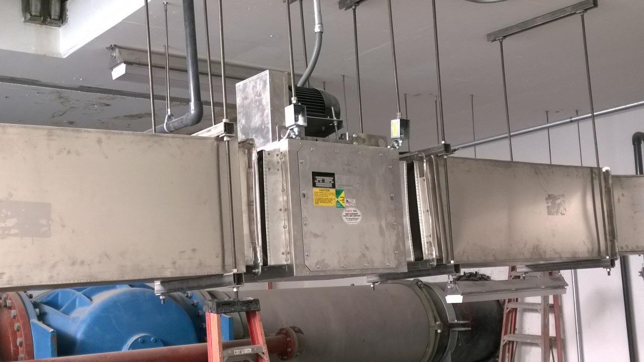 BSI - General HVAC2