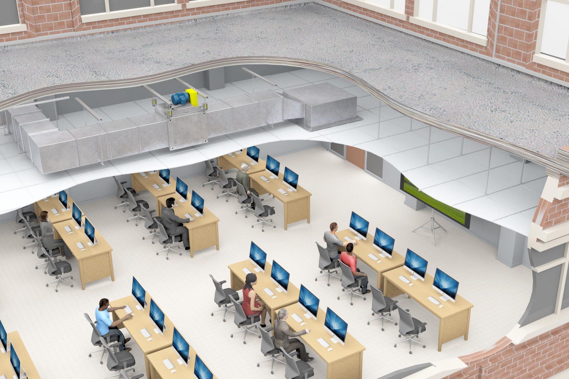 BSI School (Application)