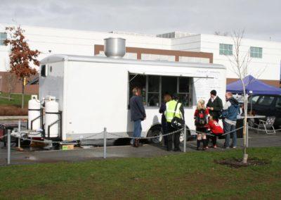 DCRUR - Food Truck
