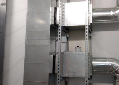 DSI - Restroom Exhaust