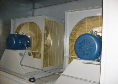 EPFN - Air Handler
