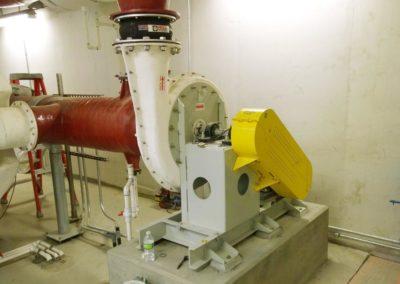 HPF - Odor Control