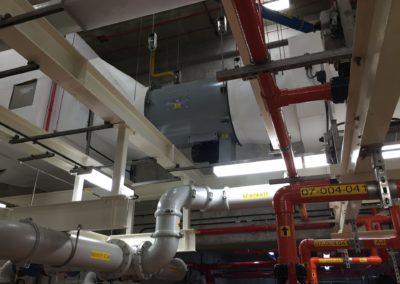QCLB - Wastewater