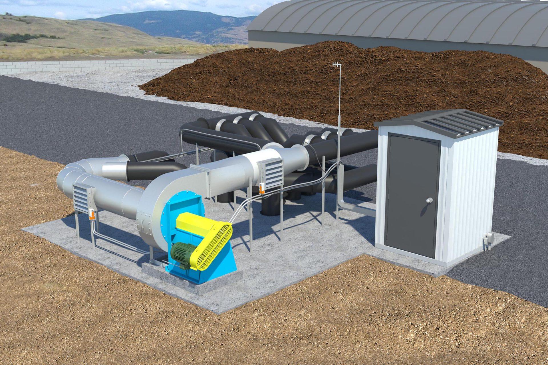 RBA Compost Aeration (Application)