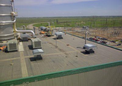 THB - Compressor Plant