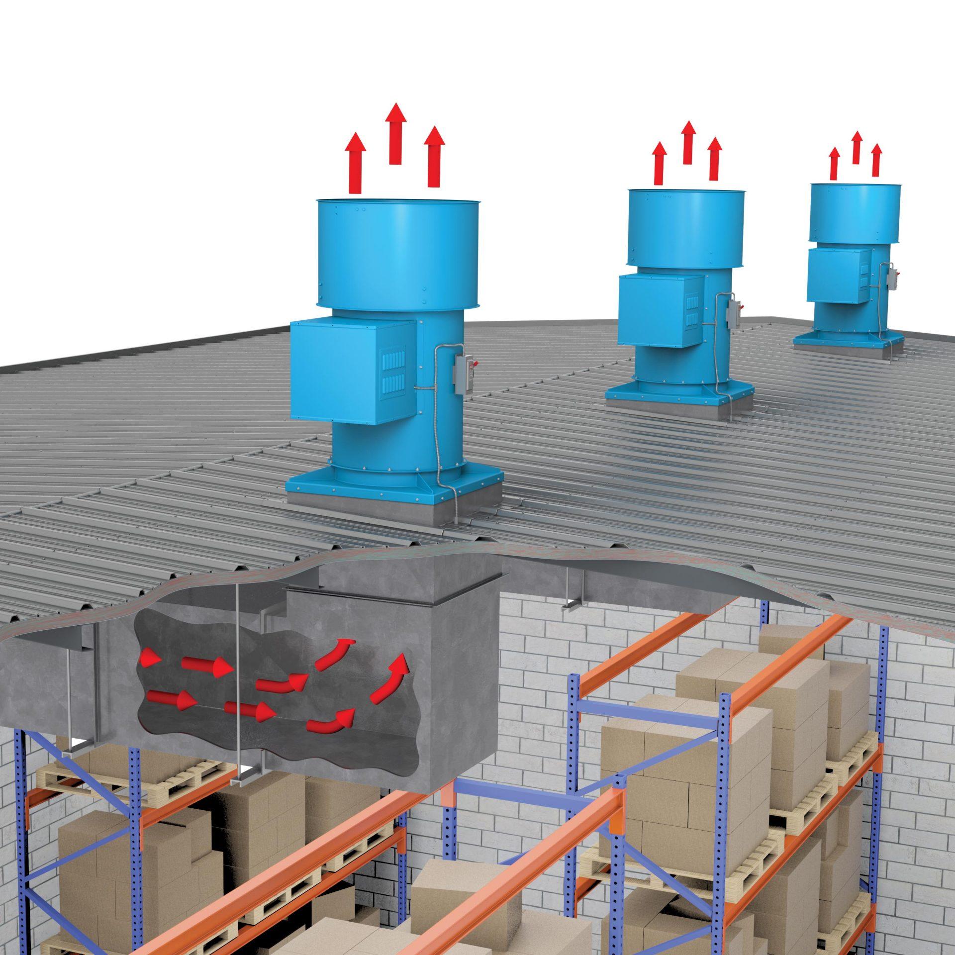 TSL Application VRM (Cutaway)