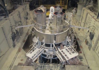 TSL - Nuclear Reactor Head Cooling 2