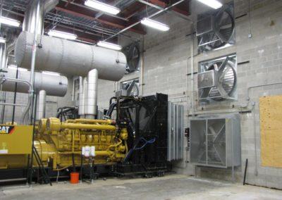 WPMB - Generator Room 5
